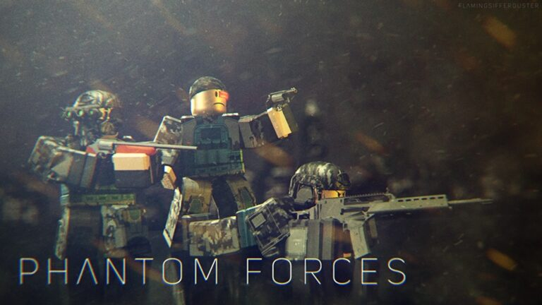 phantom forces roblox