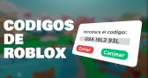 Códigos de Roblox – Promocodes