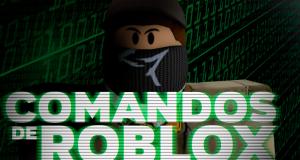 Comandos de Roblox