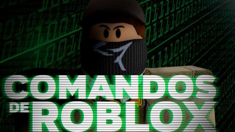 comandos roblox