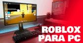 Descargar Roblox para PC