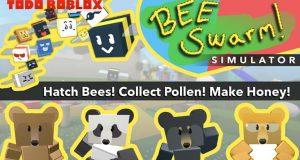 Códigos para Bee Swarm Simulator