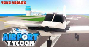 Códigos para Airport Tycoon