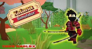 Códigos para Katana Simulator