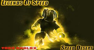 Códigos para Legends of Speed