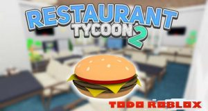 Códigos para Restaurant Tycoon 2