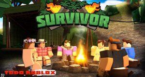 Códigos para Survivor