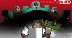 Códigos para Zombie Strike