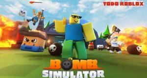 Códigos para Bomb Simulator