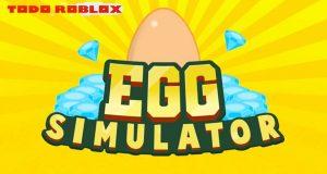 Códigos para Egg Simulator