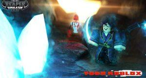 Códigos para Reaper Simulator 2