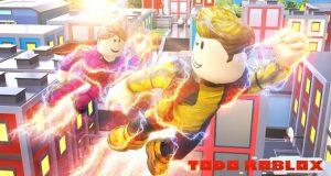 Códigos para Super Power Fighting Simulator