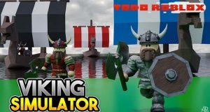 Códigos para Viking Simulator