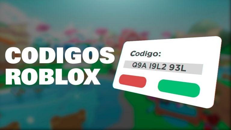 Roblox Tem Lista De Codigos Roblox Promocodes Outubro 2020 Todoroblox