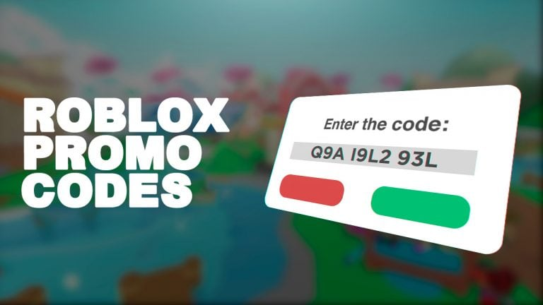 Roblox Promo Codes List June 2021 TodoRoblox