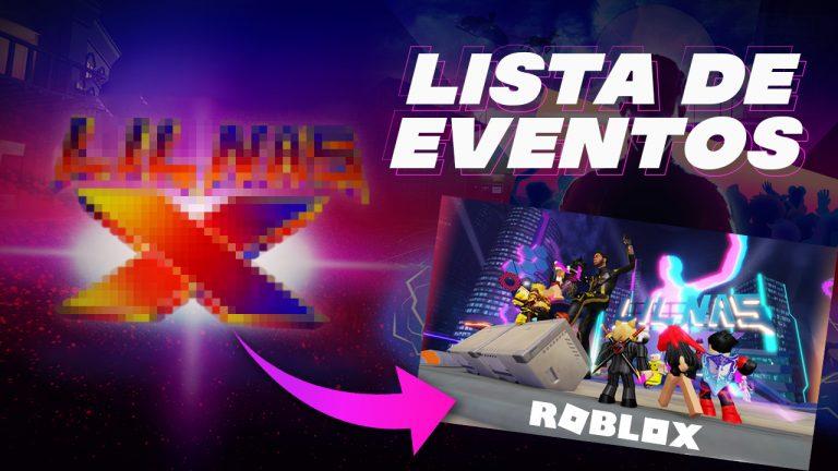 eventos roblox listado